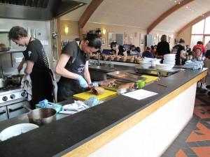Riverford Field Kitchen - Roast Duck